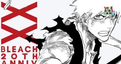Novo Anime de Bleach confirmado oficialmente
