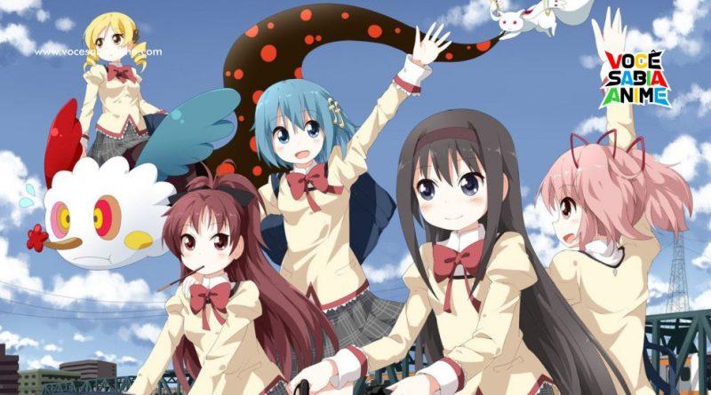 Diretor do anime original Queria um Anime de Madoka Slice of Life