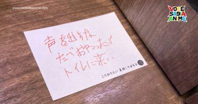 Homem em Restaurante recebe Nota Assustadora do Cliente ao Lado