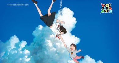 Veja o Cronograma de Produção de um Filme de Anime