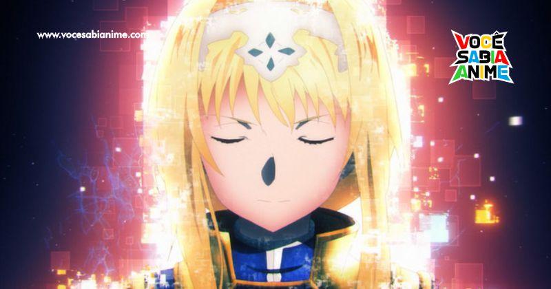 Staff assegura SAO War of Underworld para Julho