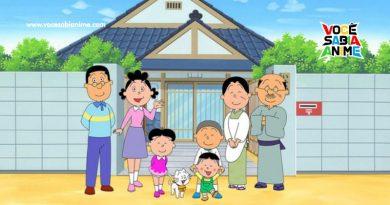 Sazae-san será adiado pela primeira vez em 45 anos