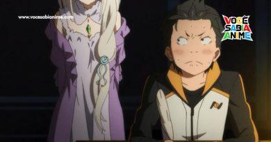 Comentários de Tappei Nagatsuki revelam Curiosidades de ReZero
