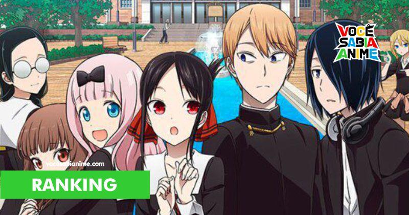 Melhores Animes de Inverno 2020