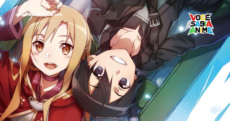 Anime de SAO Progressive Anunciado