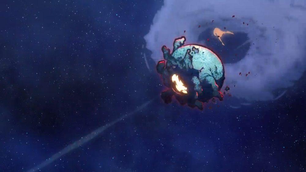 Comentando SAO Alicization War of Underworld FINAL