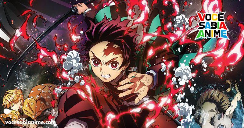 Filme de Kimetsu é violento demais para as Crianças