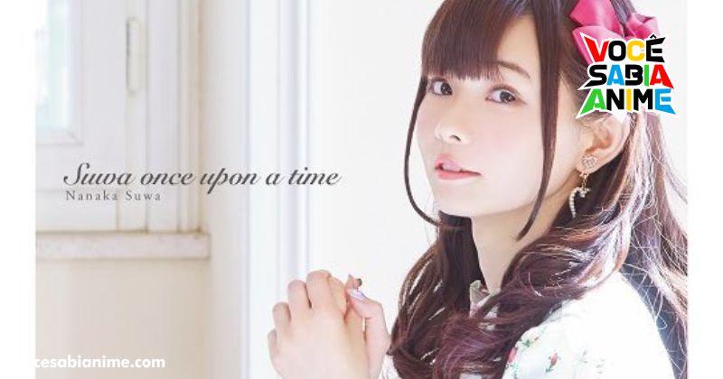Suwa Nanaka apareceu em Love Live Nijigasaki?