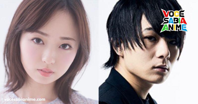 Mahoto Watanabe pediu fotos a uma garota de 15 anos enquanto namorava Yui Imaizumi