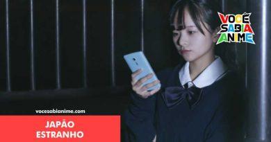Em Shizuoka professores só podem falar com alunos online sobre a escola