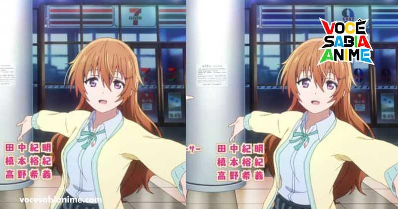Recebemos versão modificada de Love Live Nijigasaki Gakuen