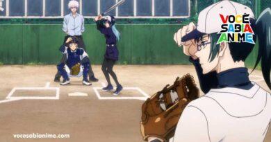 Jogador de Baseball escolhe música de Jujutsu para seu Walk-in