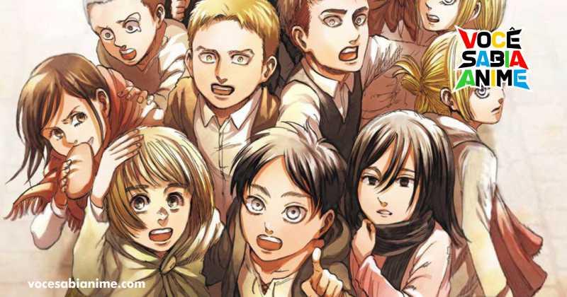 O que significa 139 o número do último capítulo de Shingeki