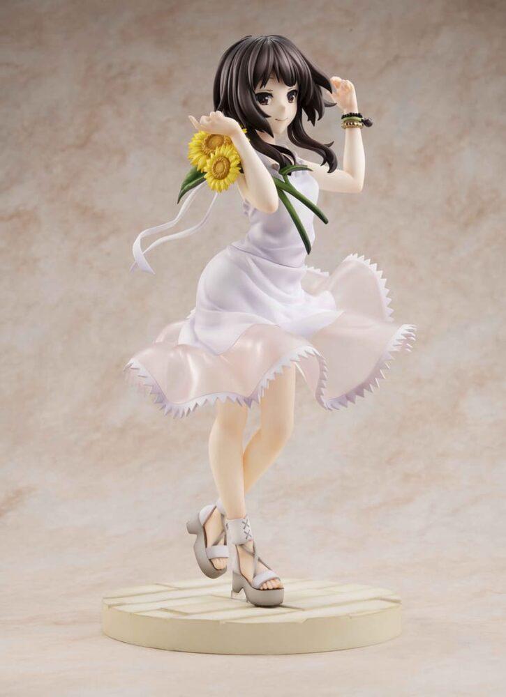 Essa é a figure mais bonita da Megumin, sem discussão