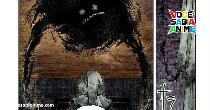 Episódio 4 de Shadows House cortou a aparição de um Personagem