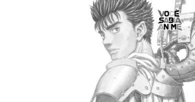 Kentaro Miura falece aos 54 anos