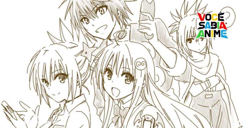 voce-sabia-anime-Kentaro-Yabuki-abre-conta-no-Twitter