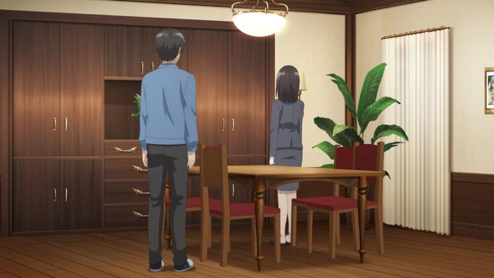 Comentando HigeHiro Ep 12