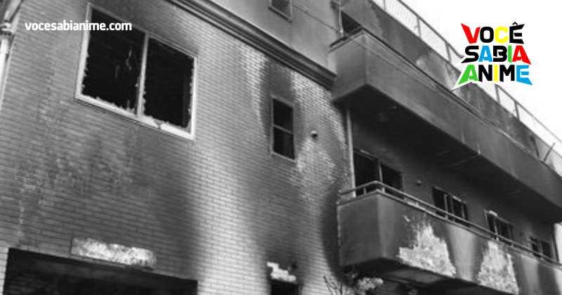 Avô, Pai e irmã de Shinji Aoba Cometeram Suicídio antes do Caso KyoAni