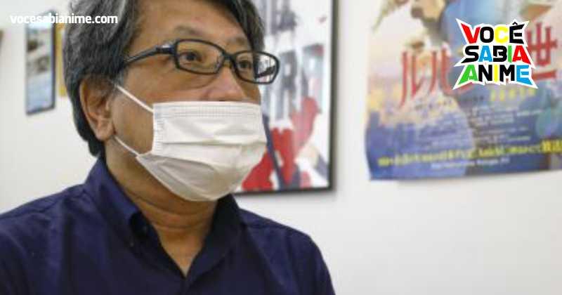 Animador Tatsu Kamiuto pede Justiça a Caso KyoAni