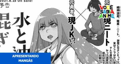Hanaori-san wa tensei shite mo kenka ga shitai