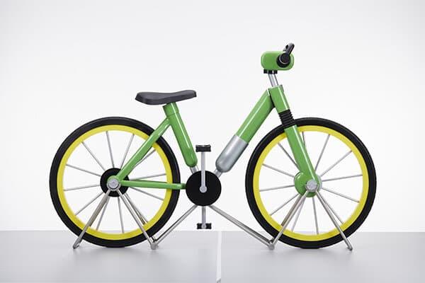 Bicicleta de Pokémon Red e Green será Sorteada
