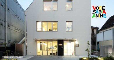 Veja fotos do novo Estúdio do MAPPA
