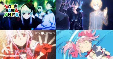 Animes que você pensou que seriam Épicos mas que decepcionaram no Final