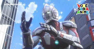 Tatsuhisa Suzuki deixa Papel em Ultraman devido a Hiato