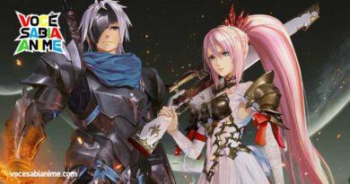 Yusuke Tomizawa fala sobre Ports dos antigos games de Tales of