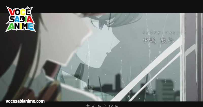 Assista a abertura do anime de Komi-san