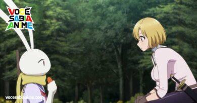 Essa é a Ordem Cronológica do Anime de Peach Boy Riverside
