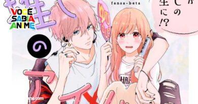 Mangá Oshi no Idol wa Fansa-beta é Cancelado após Confirmação de Tracing