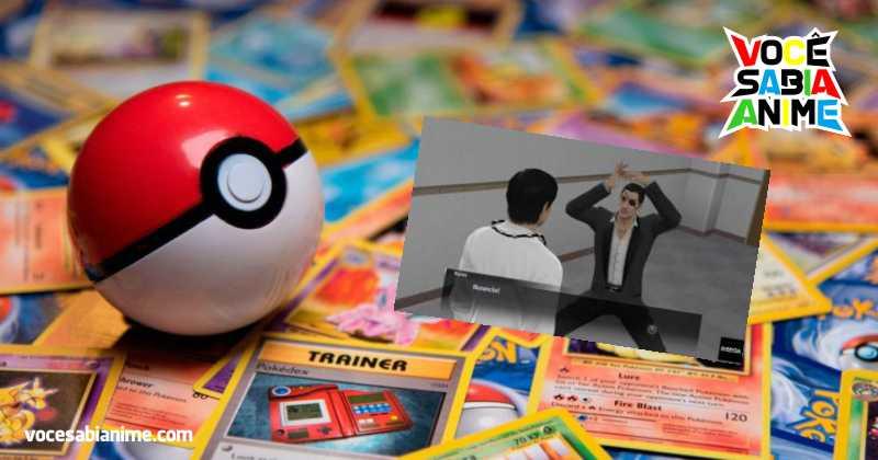 Cultos estão usando Pokémon TCG para conseguir novos Adeptos